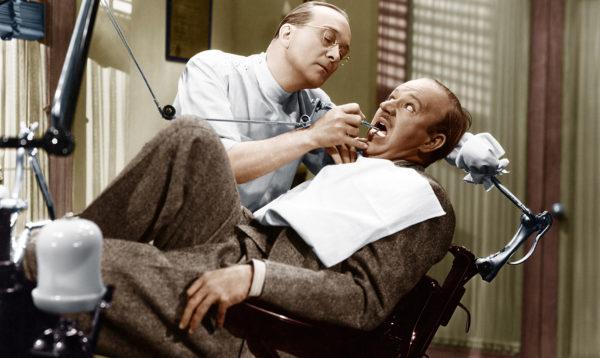 Дентофобия – паническая боязнь стоматолога