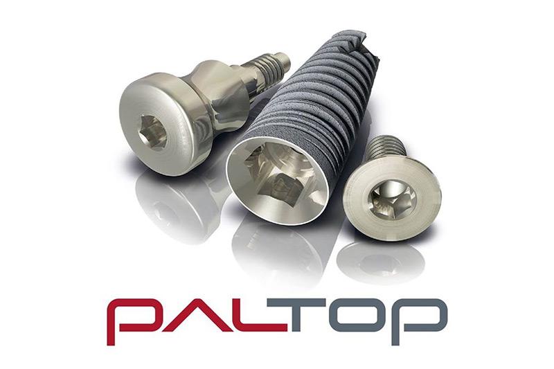 Имплантация зубов Paltop – современная технология с массой преимуществ